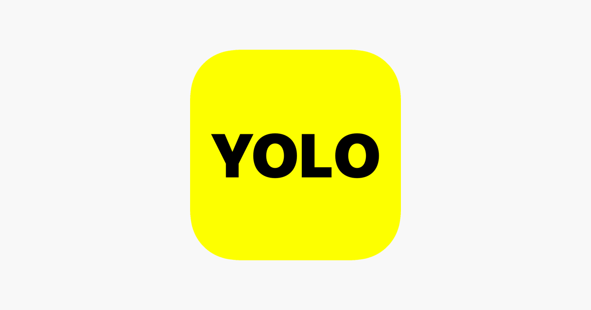 YOLO: Anonymous Q&A on the App Store