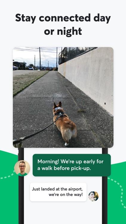 Rover—Dog Sitters & Walkers screenshot-4