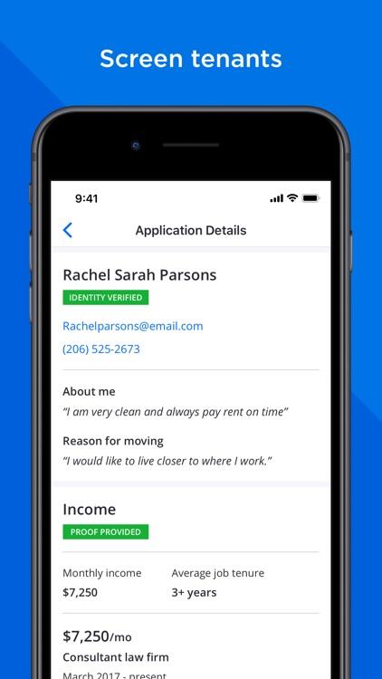 Zillow Rental Manager screenshot-3