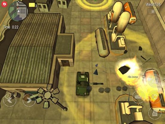 GTA: Chinatown Wars Screenshots