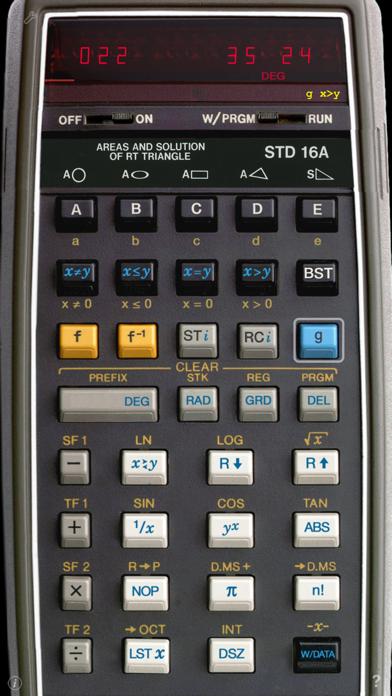 RPN-65 SD screenshot three