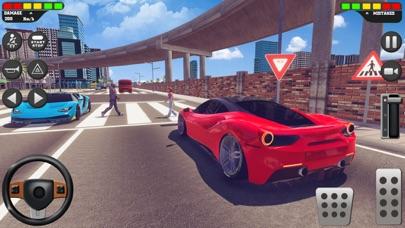 市 車 運転 学校 sim 3dのおすすめ画像3