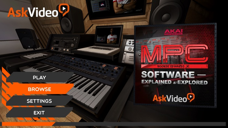 Intro Course for MPC Software screenshot-0