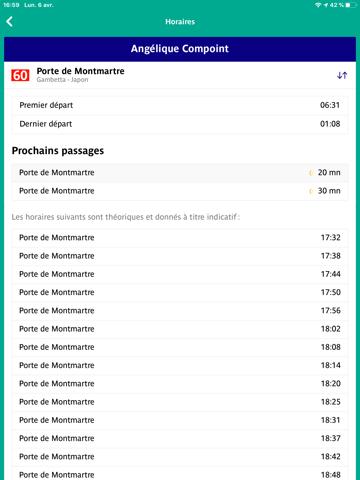 RATP - náhled
