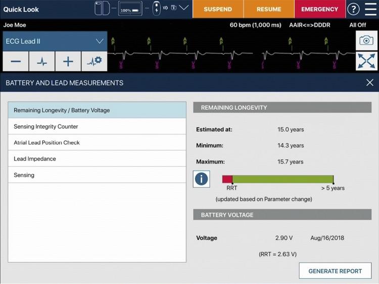 CareLink SmartSync™ US screenshot-3