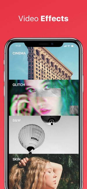 InShot - Video Editor Screenshot