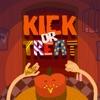 Kick Or Treat Reviews