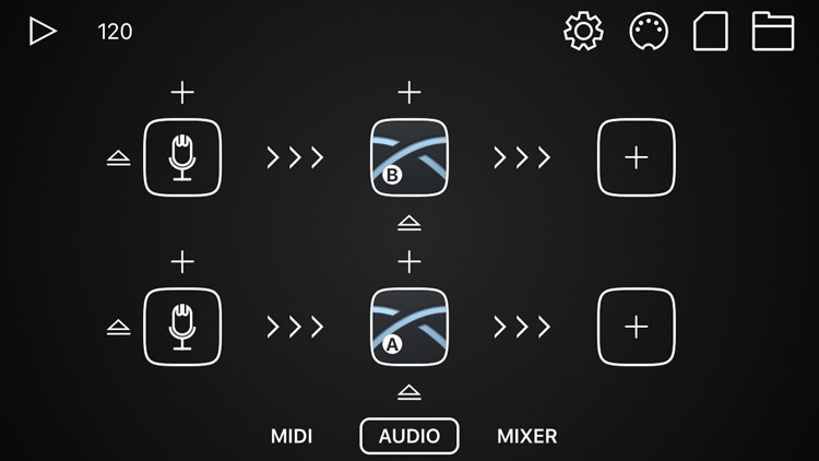 Visual Mixer screenshot-4