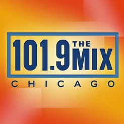 101 9 The Mix Chicago on the App Store