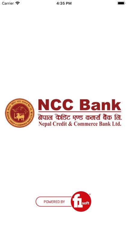 NCC Mobile Banking