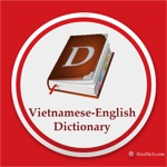 Vietnamese-English Dictionary+