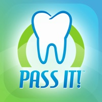Codes for Pass It! Dental Hygiene Hack