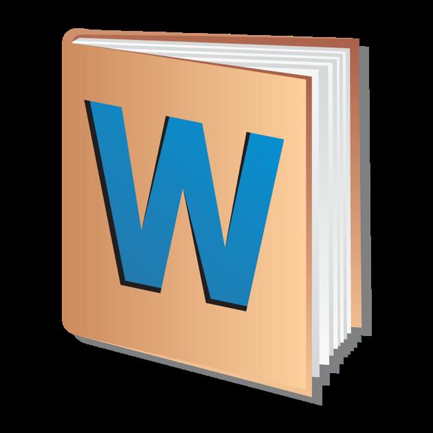 wordweb for macbook pro