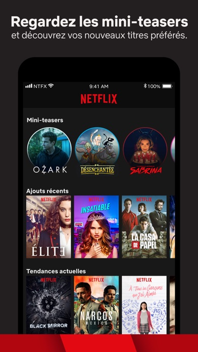 download Netflix apps 0