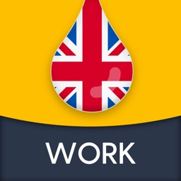 English Words for Work, Office