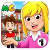 My City : ホーム - iPhoneアプリ