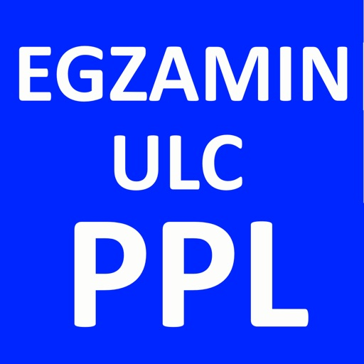 Egzamin ULC PPL(A) icon