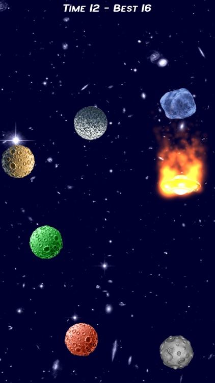 Asteroids Attack Pro