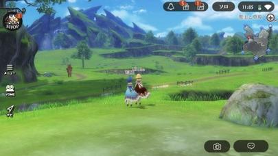 アルケミアストーリー MMORPGのおすすめ画像2
