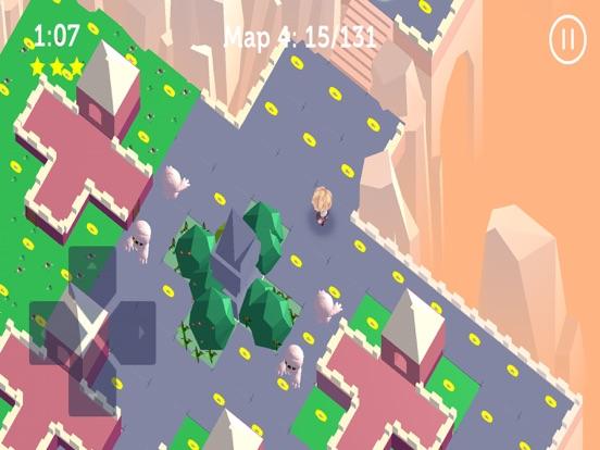 Treasure Maze: Escape Mummy screenshot 5