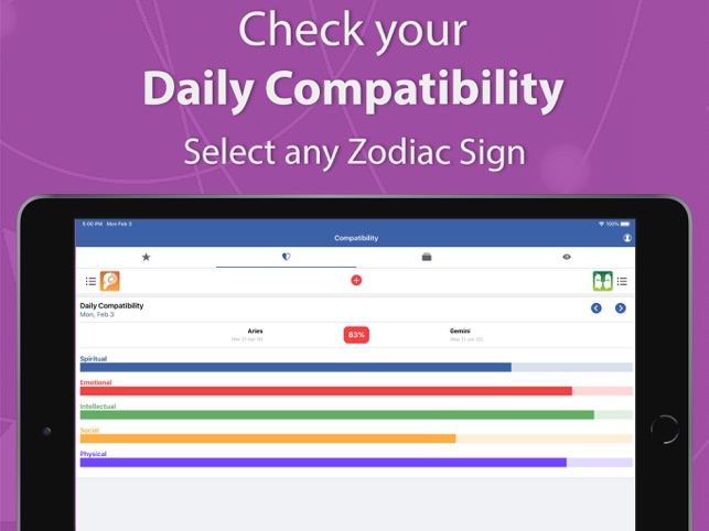 Horoscope signs compatibility with virgo