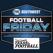 FSSW Football Friday