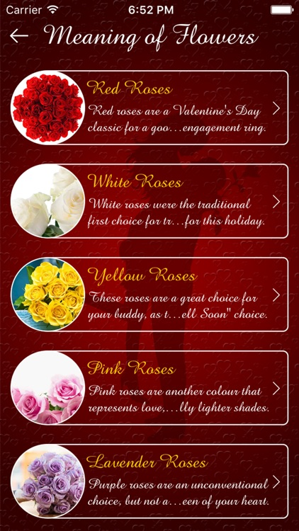 Valentine's Cards & Love Calc screenshot-4