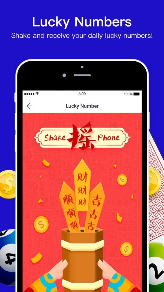 Huat ah - Live 4D TOTO App for iPhone - Free Download Huat ah - Live
