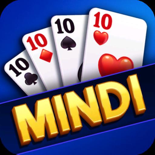 Mindi Online Card Game