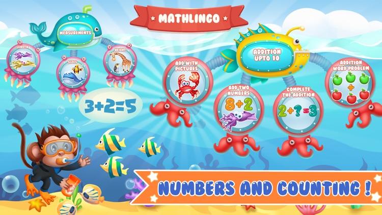 Preschool Games - Zoolingo screenshot-6