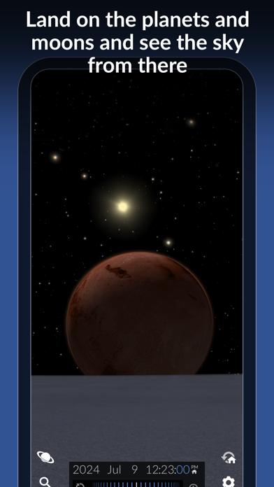Redshift Sky Pro screenshot 6