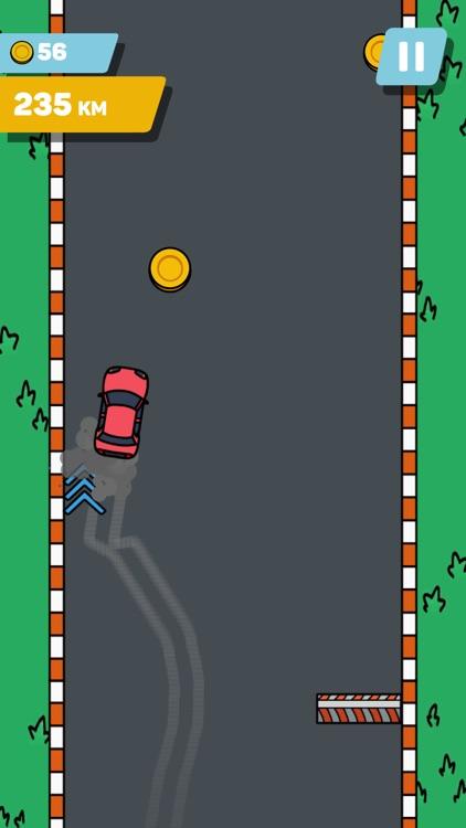 Dodge Racer screenshot-7