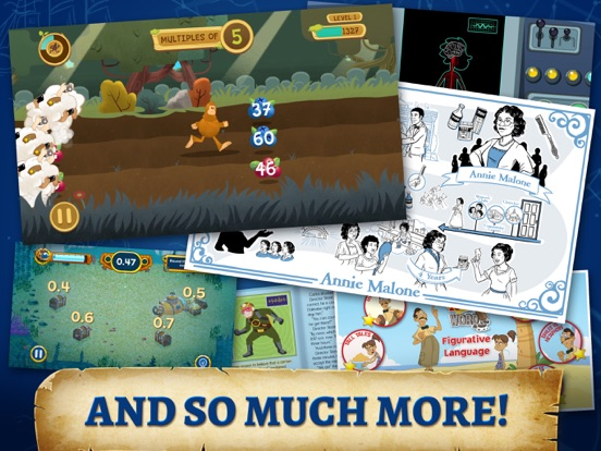 Adventure Academy screenshot 20