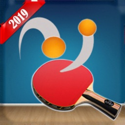 Table Tennis Ball Knocking
