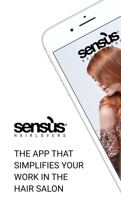 Sensus App screenshot-0