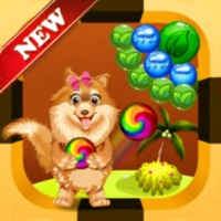 Codes for Doggy Bubble Shooter Rescue Hack