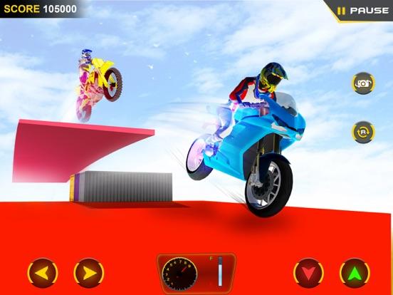 Xtreme Stunt Bike Rider 2020 screenshot #5