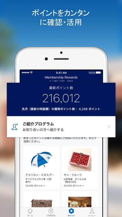 Amex Japan ScreenShot3