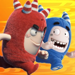 Oddbods Turbo Run: Adventure