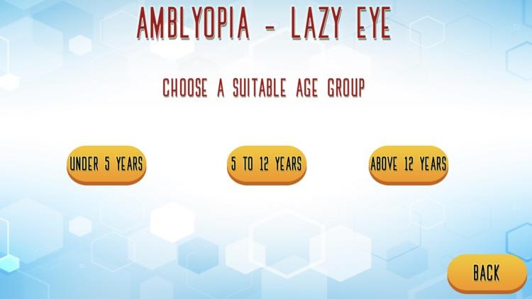 Amblyopia - Lazy Eye screenshot-4