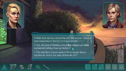 Whispers of a Machine screenshot 6