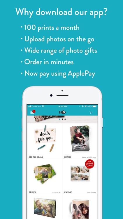 Snapfish: Order Prints & Gifts screenshot-0