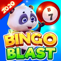 Bingo Blast: #1 Party Game App
