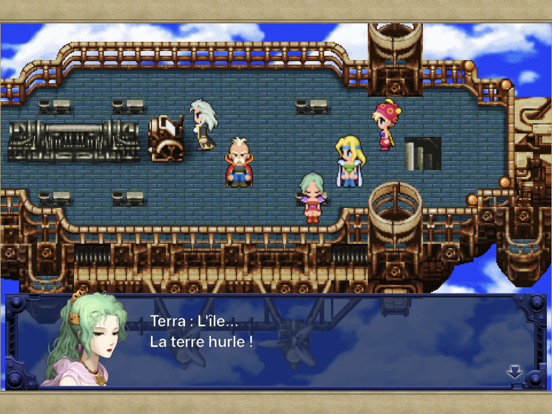 Screenshot #5 pour FINAL FANTASY VI