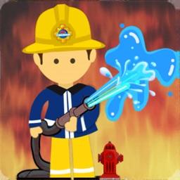 Mr. Fireman