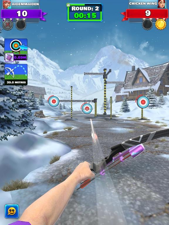 Archery Club screenshot 17