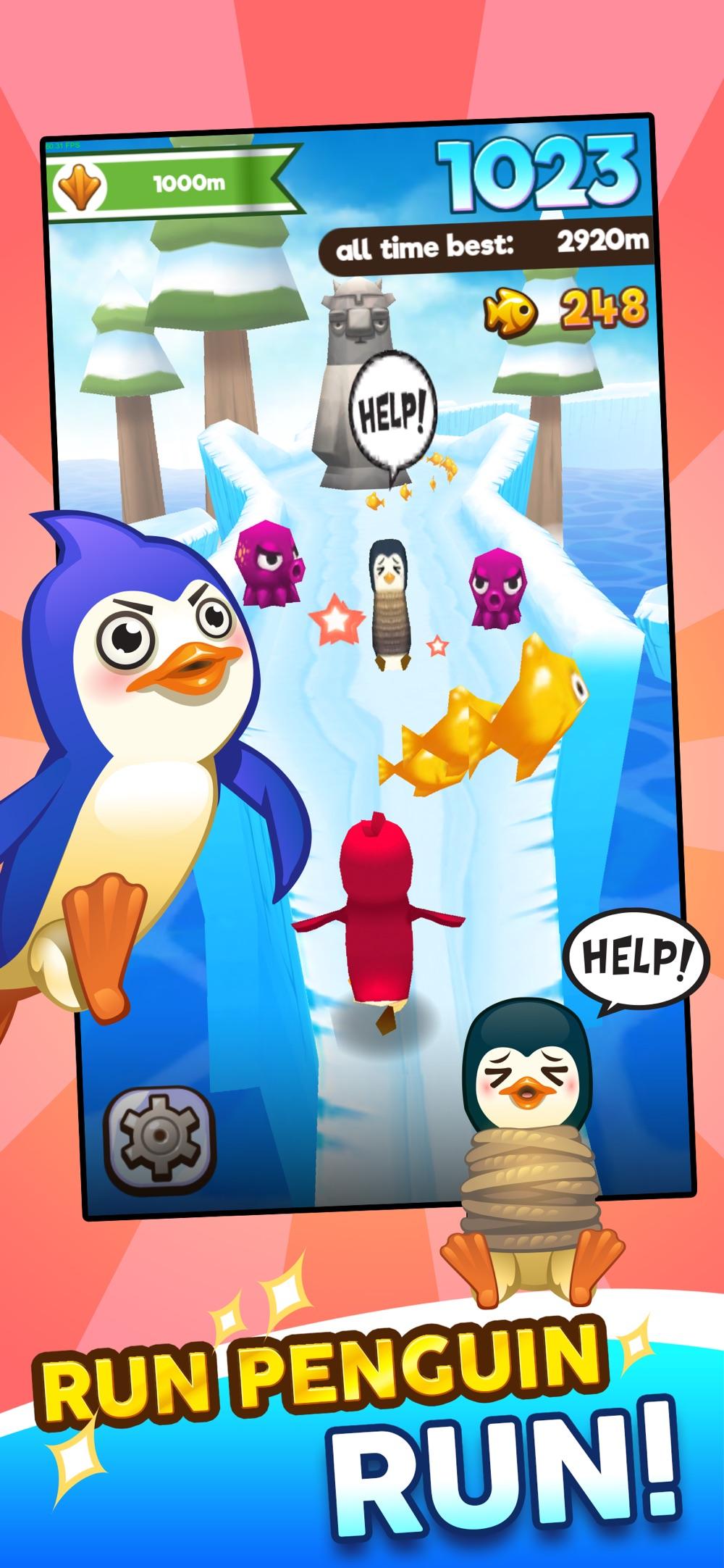 Super Penguins hack tool