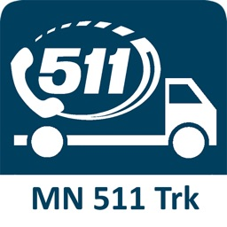 Minnesota 511 Trucker