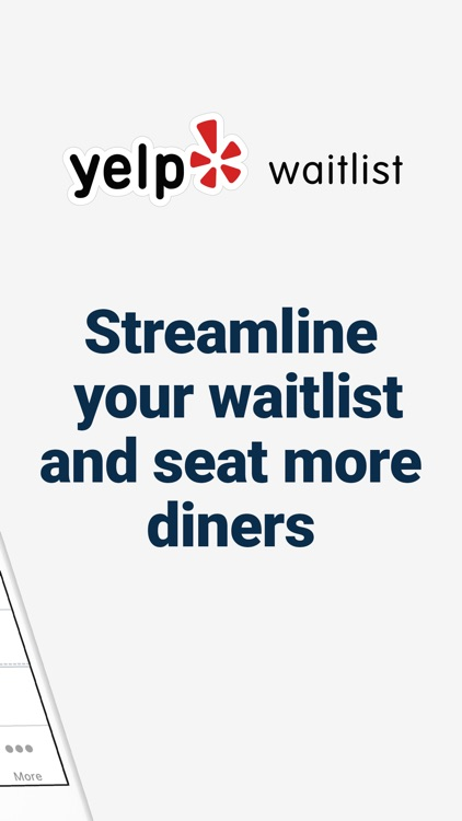 Yelp Waitlist (Nowait) screenshot-1