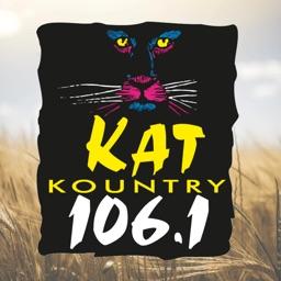 Kat Kountry 106